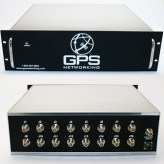 RMALDCBS1X16 Rack Mount Amplified Splitter