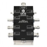 ALDCBS1X8 eight output GPS splitter from GPS Networking