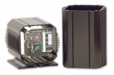 Embedded Rugged PC104 Enclosure System Cantainer
