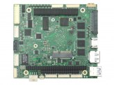 DSC Aries PC/104-Plus SBC with Bay Trail CPU