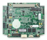 DSC Atlas PCI/104-Express SBC with Atom N2800 CPU