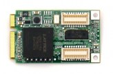 36 Channel buffered Digital I/O PCIe MiniCard Module