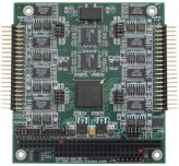 Emerald-mm-8P serial card