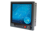 Navpixel 1236 12 Inch IP65 Marine Display