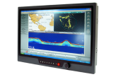NPD2425 24 Inch IP65 Marine Certified Display