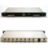 RMALDCBS1X8 Rack Mount Amplified Splitter
