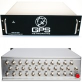 RMALDCBS1X32 Rack Mount Amplified Splitter