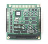 16 Channel 16-bit Analog Output PC/104 Module