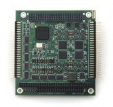 Up to 16 Channel 16-bit Analog Output PC/104-Plus Module with Digital I/O