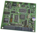 VCMA9 32-bit ARM9 CPU Board