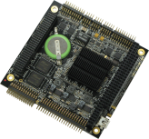 VDX104+: PC104-Plus CPU Board