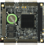VDX104: PC104 CPU Board